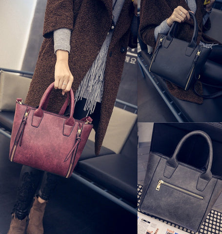 Womens Cute Stylish City Handbag