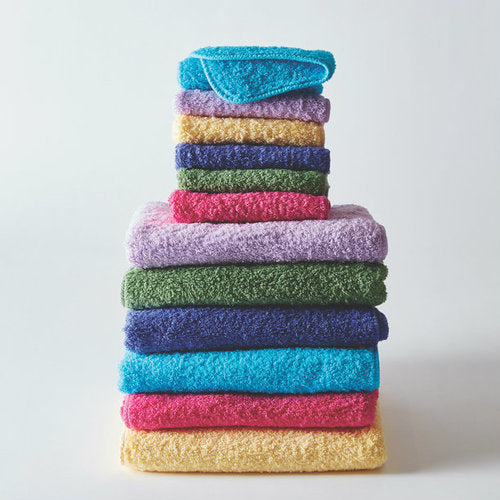 Super Pile Towel Collection by Abyss & Habidecor  (Colors A-I)