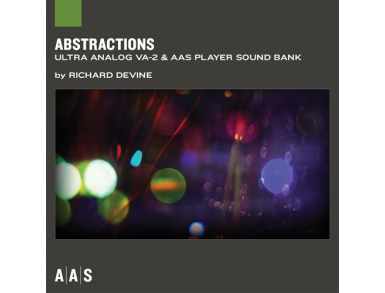 Abstractions Sound Bank