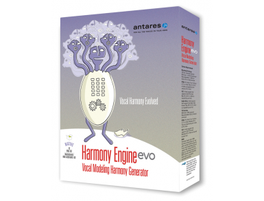Harmony Engine Evo