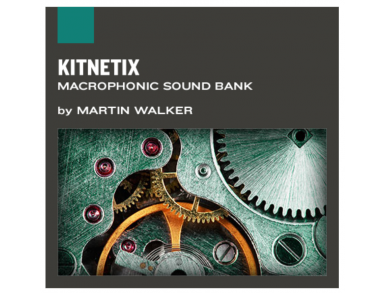 KitNetix Sound Bank