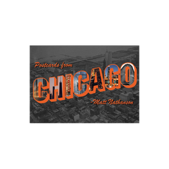 Chicago Rules Bundle [PRE ORDER]