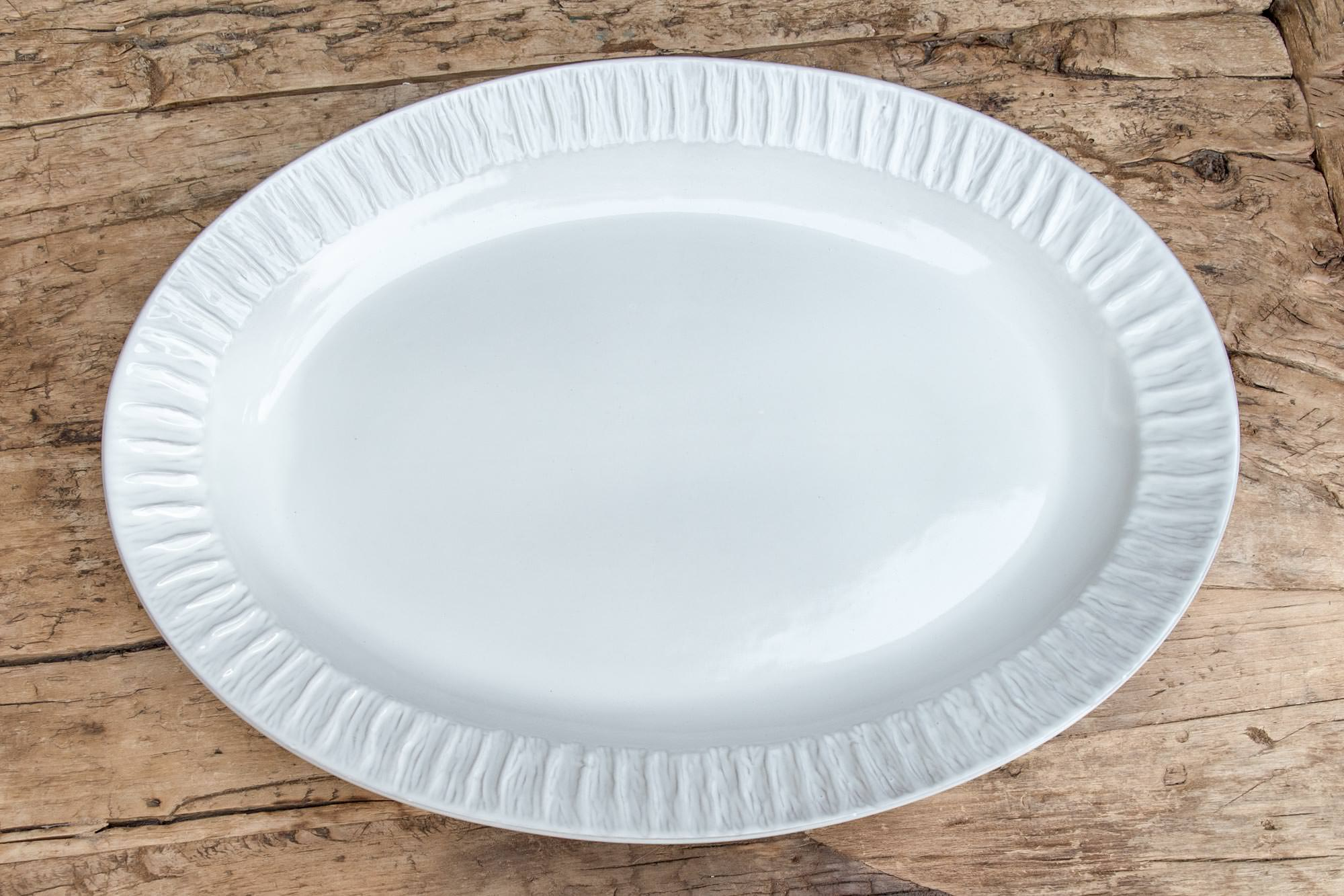 Willows Serving Plater -Large