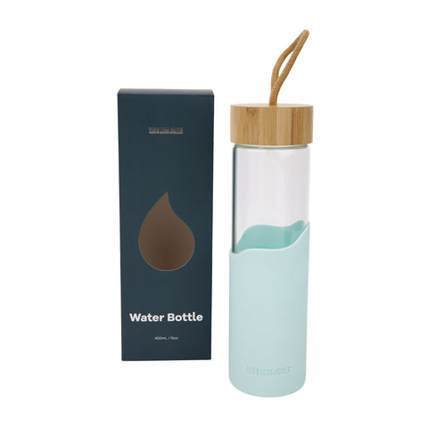 Bamboo Water Bottle | Mist