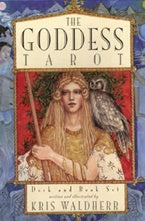 Goddess Tarot Set Kris Waldherr | Carpe Diem with Remi