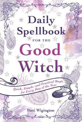 Daily Spellbook For The Good Witch | Carpe Diem with Remi