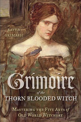 Grimoire Of The Thron Blooded Witch | Carpe Diem With Remi