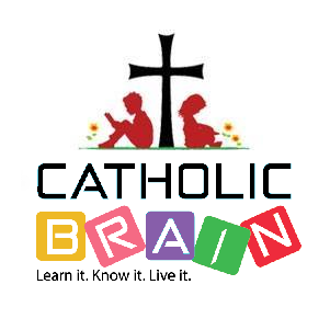 CatholicBrain Annual Subscription. Get an 18 Month Subscription for the Price of 12 Months.