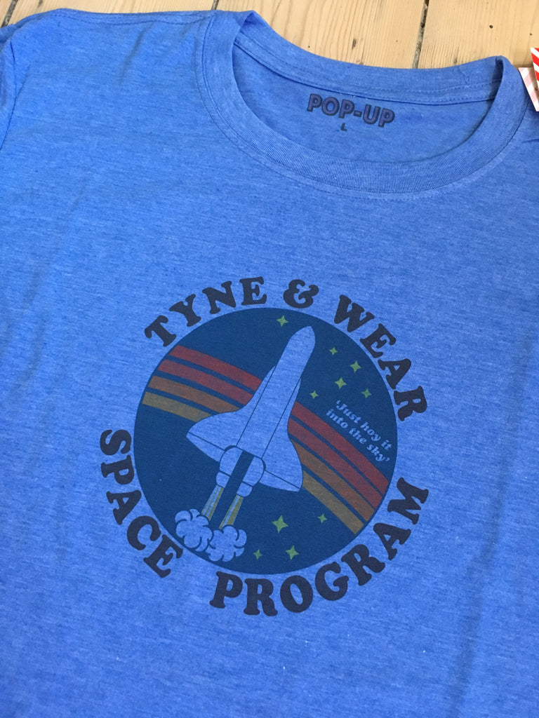 Space Program T-Shirt