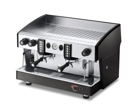 Wega Atlas 2 Group Espresso Coffee Machine Package