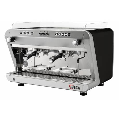 Wega IO 2 Group Keypad Dosing Standard  Espresso Machine