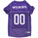 Kansas State Wildcats Dog Jersey