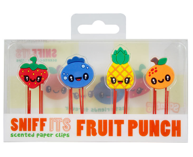 Sniff Its 4-Pack Fruit