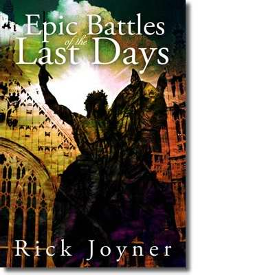 Epic Battles Of The Last Days