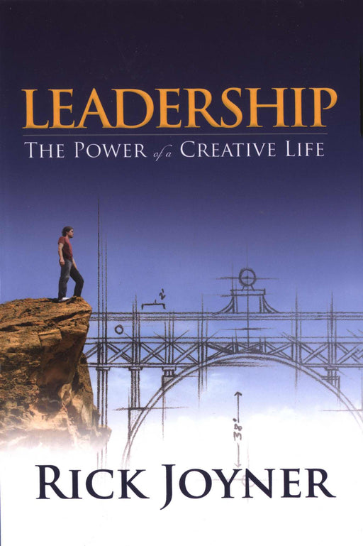 Leadership: Power Of A Creative Life