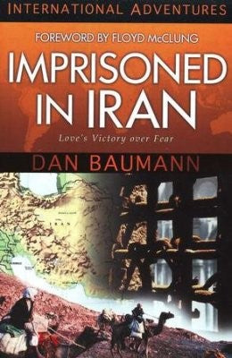 Imprisoned in Iran