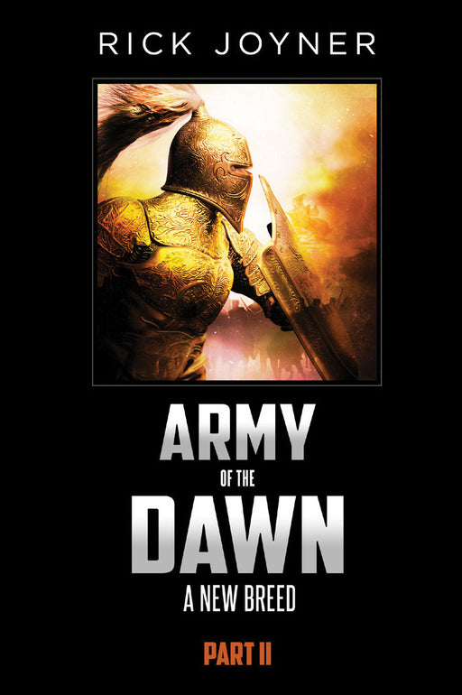 Army Of The Dawn  Part Ii