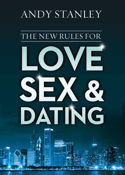 The New Rules for Love, Sex, and Dating book with DVD