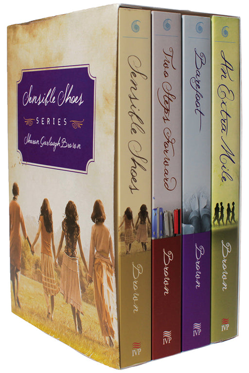 Sensible Shoes Series Boxed Set