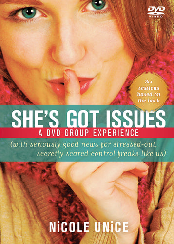 She's Got Issues DVD Curriculum