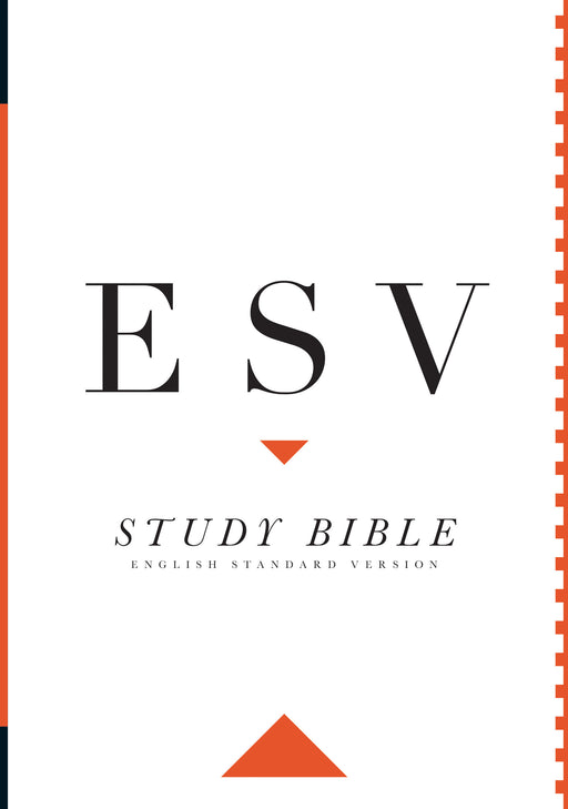 ESV Study Bible (Indexed)