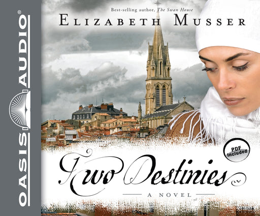 Two Destinies (Library Edition)