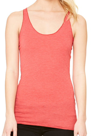 Valley Girl Ladies Tank - Side Street Print