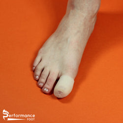 Performance Foot All Toe Gel Cap