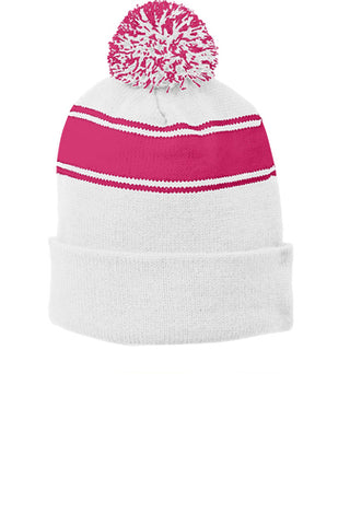 Cosplay Comics Pom Pom Knit Hat