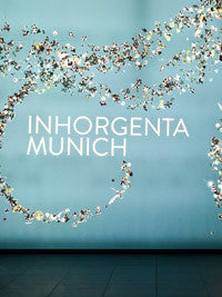 INHORGENTA Trade Show Munich