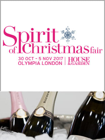 Spirit of Christmas Fair Olympia London
