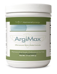 ArgiMax Effervescent Nitric Oxide Formula | Free Shipping!