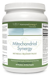 Mitochondrial Synergy | Free Shipping!