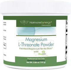 Magnesium L-Threonate Powder 'NeuroMag' (UNFLAVORED- NO ADDED INGREDIENTS) Magnesium L-Threonate for Brain Health, Stress, Anxiety Free Shipping!