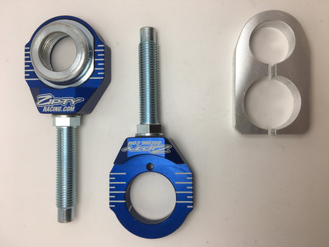 KTM / Husky Chain Adjuster Blocks #CAB20