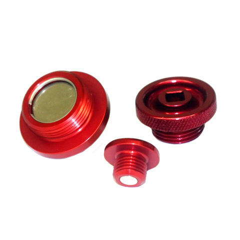 KXF250 Magnetic Plug Kit