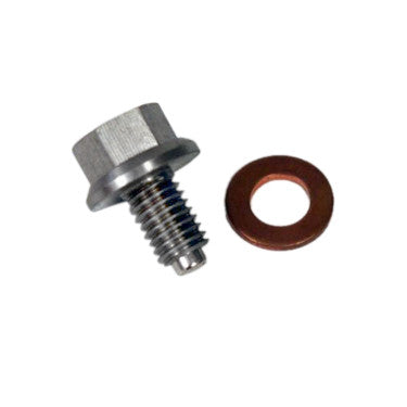 YZF, RMZ and Quad- DP116- Magnetic Drain Bolt
