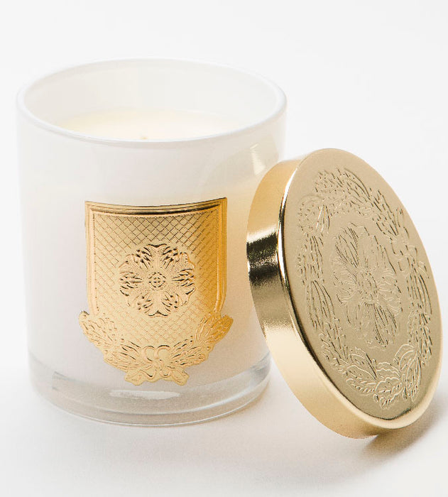 Creme Brulee Candle - 10oz. - Lux Fragrances
