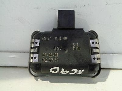 VOLVO XC90 AUTOMATIC WINDSCREEN WIPER RAIN SENSOR PART NUMBER 30649885