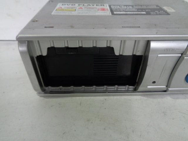2001 - 2006 BMW X5 E53 10 DISC DVD CD MP3 MULTI CHANGER PLAYER DVA-3210 #18098