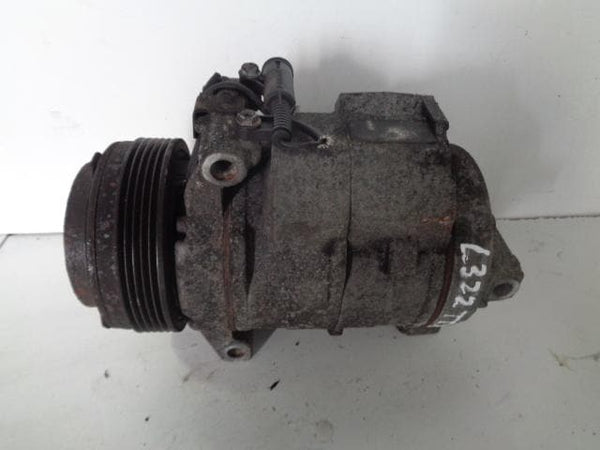 2002 - 2009 RANGE ROVER L322 4.4 V8 AND TD6 AIR CON COMPRESSOR PUMP