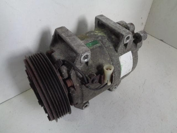 2002 - 2006 VOLVO XC90 2.9 T6 AIR CONDITIONING COMPRESSOR / AIR CON - 8708581