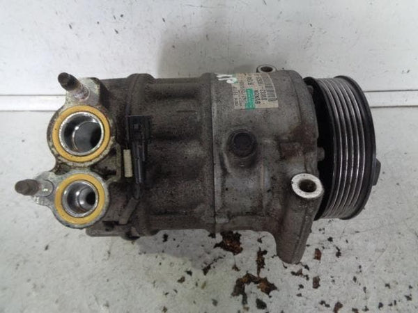 2009 - 2012 RANGE ROVER SPORT L320 AIR CONDITIONING COMPRESSOR 8W83-19D629-AC