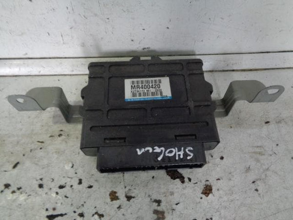 1999 - 2006 MITSUBISHI SHOGUN PAJERO MK3 ABS ECU MR400420 ANTI LOCK