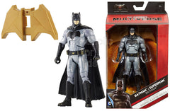 "Batman vs Superman Dawn of Justice Multiverse 6"" Figure - Batman - Shopaholic for Kids"