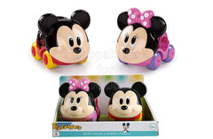 Disney Mickey & Minnie Mouse Go Grippers