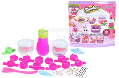 Poppit Shopkins Ballet Collection
