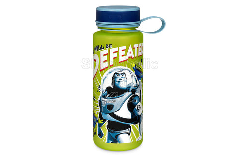 Disney Toy Story Woody and Buzz Lightyear Water Bottle