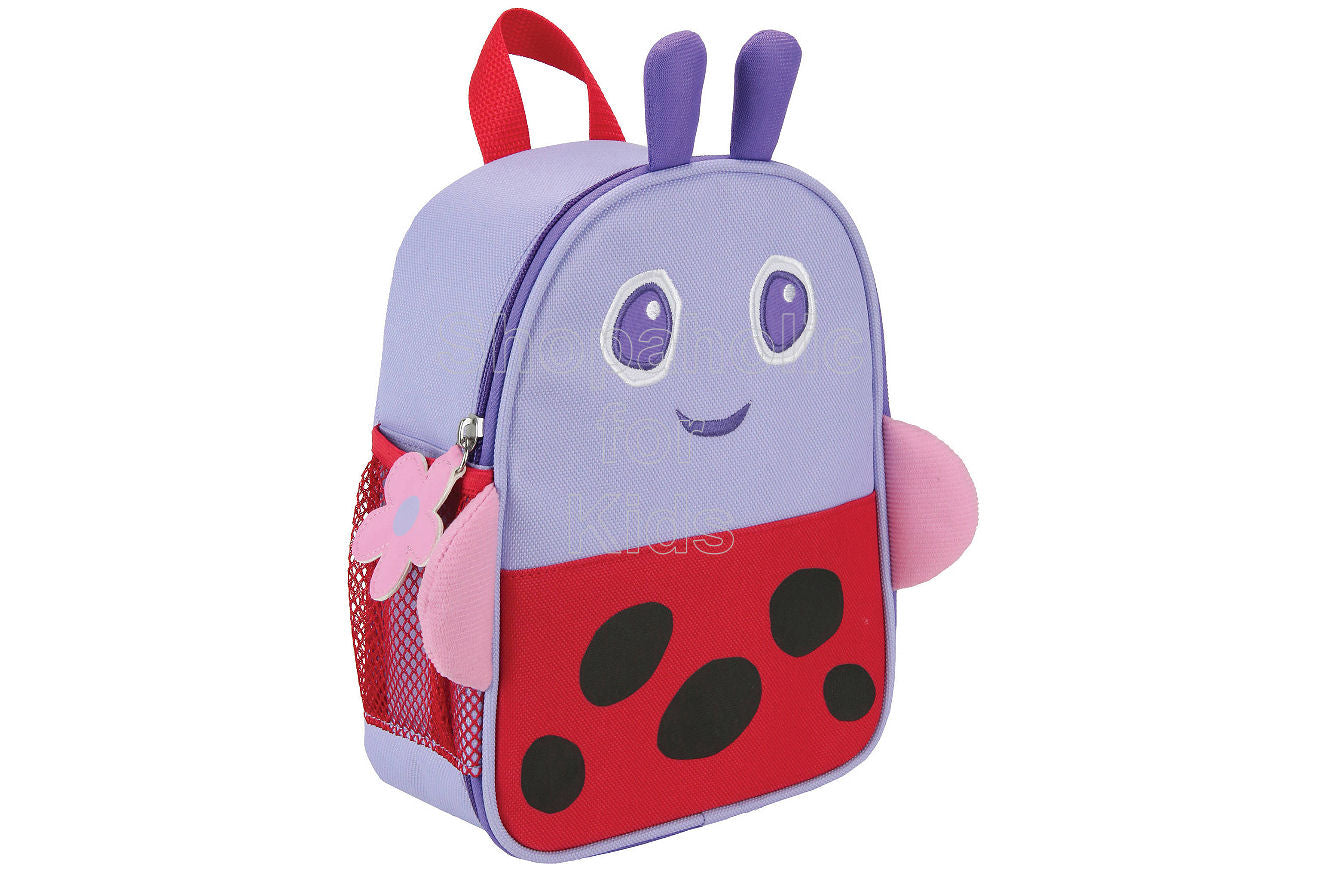 The World of Eric Carle - The Grouchy Ladybug Backpack