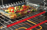 Delish Treats Silicone Oven Rack Guard (Pack of 2) - Shopaholic for Kids